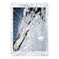 iPad 9.7 Display Glass & Touch Screen Repair - White
