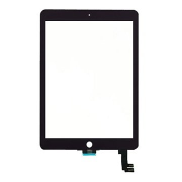 iPad Air 2 Display Glass & Touch Screen