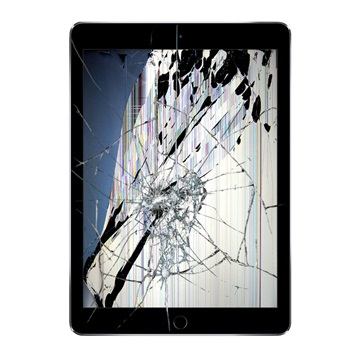 iPad Air 2 LCD and Touch Screen Repair - Original Quality