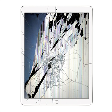 iPad Pro 12.9 (2017) LCD and Touch Screen Repair