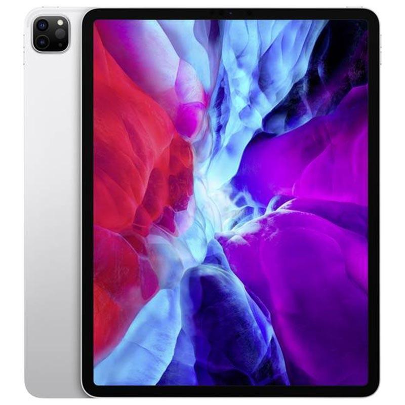 iPad Pro 12.9 (2020) Wi-Fi - 256GB - Silver