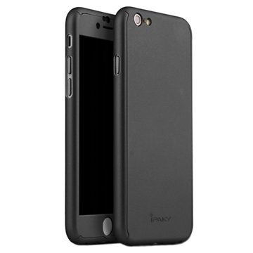new style 52181 53bf2 iPhone 6S Plus iPaky 360 Protection Case