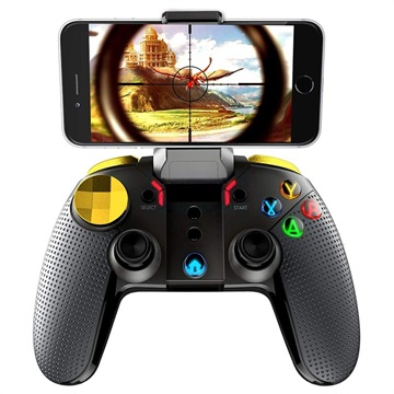 iPega PG-9167 Dual Thorn Wireless Mobile Gaming Controller - Black
