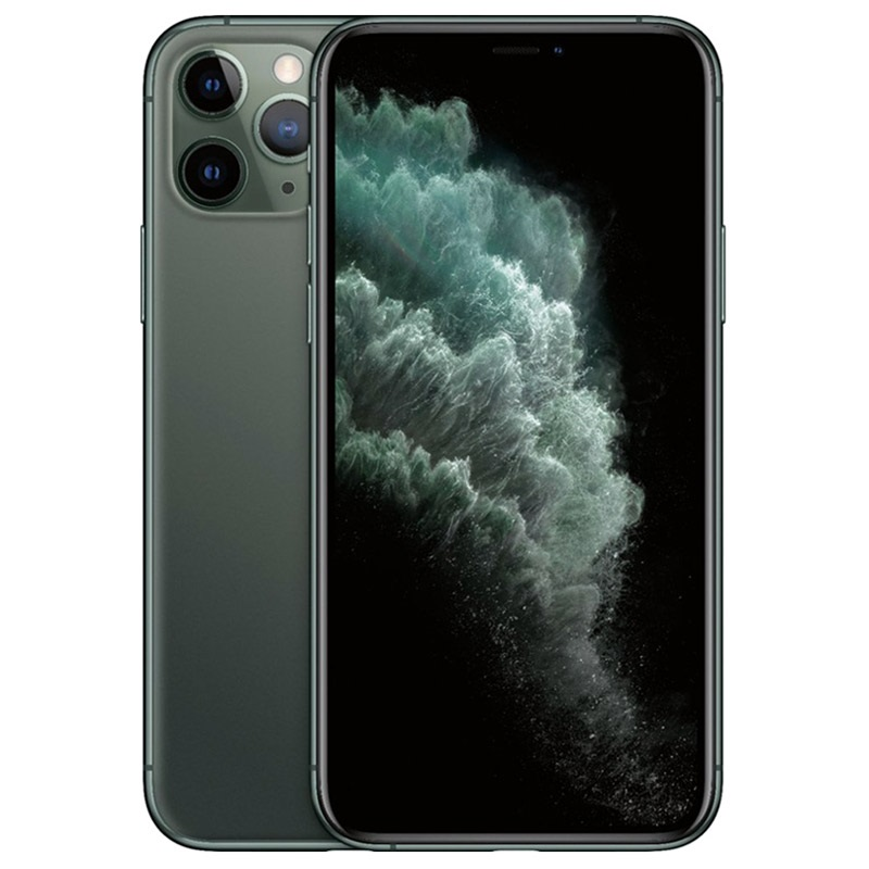 Ram For Sale >> iPhone 11 Pro Max - 64GB - Midnight Green