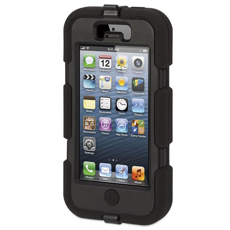 Griffin Survivor Case Iphone