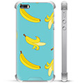 iPhone 5/5S/SE Hybrid Case - Bananas