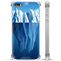 iPhone 5/5S/SE Hybrid Case - Iceberg