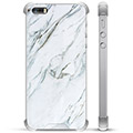 iPhone 5/5S/SE Hybrid Case - Marble