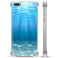 iPhone 5/5S/SE Hybrid Case - Sea