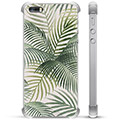 iPhone 5/5S/SE Hybrid Case - Tropic