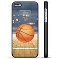 iPhone 5/5S/SE Protective Cover - Basketball