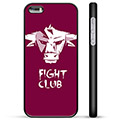 iPhone 5/5S/SE Protective Cover - Bull