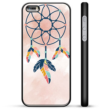 iPhone 5/5S/SE Protective Cover - Dreamcatcher