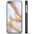 iPhone 5/5S/SE Protective Cover - Elegant Marble