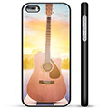 iPhone 5/5S/SE Protective Cover - Guitar