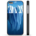 iPhone 5/5S/SE Protective Cover - Iceberg