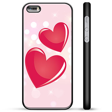 iPhone 5/5S/SE Protective Cover - Love