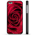 iPhone 5/5S/SE Protective Cover - Rose