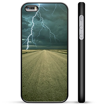 iPhone 5/5S/SE Protective Cover - Storm