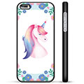 iPhone 5/5S/SE Protective Cover - Unicorn