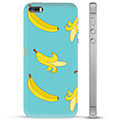 iPhone 5/5S/SE TPU Case - Bananas