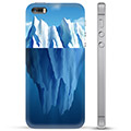 iPhone 5/5S/SE TPU Case - Iceberg