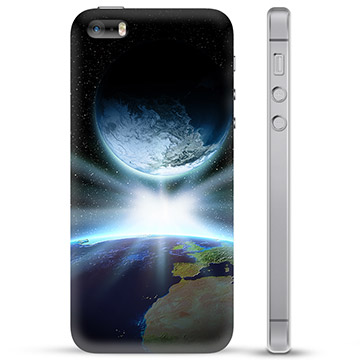 iPhone 5/5S/SE TPU Case - Space