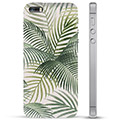iPhone 5/5S/SE TPU Case - Tropic
