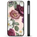 iPhone 5/5S/SE Protective Cover - Romantic Flowers