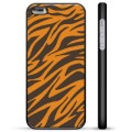 iPhone 5/5S/SE Protective Cover - Tiger
