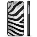 iPhone 5/5S/SE Protective Cover - Zebra