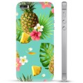 iPhone 5/5S/SE TPU Case - Summer