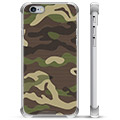 iPhone 6 / 6S Hybrid Case - Camo