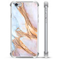 iPhone 6 / 6S Hybrid Case - Elegant Marble