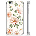 iPhone 6 / 6S Hybrid Case - Floral