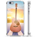 iPhone 6 / 6S Hybrid Case - Guitar