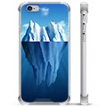 iPhone 6 / 6S Hybrid Case - Iceberg