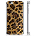 iPhone 6 / 6S Hybrid Case - Leopard