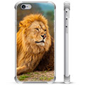 iPhone 6 / 6S Hybrid Case - Lion