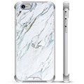 iPhone 6 / 6S Hybrid Case - Marble
