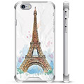 iPhone 6 / 6S Hybrid Case - Paris