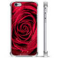 iPhone 6 / 6S Hybrid Case - Rose