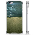 iPhone 6 / 6S Hybrid Case - Storm