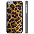 iPhone 6 Plus / 6S Plus Protective Cover - Leopard