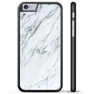 iPhone 6 / 6S Protective Cover - Marble
