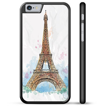 iPhone 6 / 6S Protective Cover - Paris