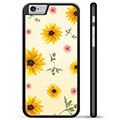 iPhone 6 / 6S Protective Cover - Sunflower