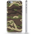 iPhone 6 / 6S TPU Case - Camo