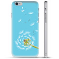 iPhone 6 / 6S TPU Case - Dandelion
