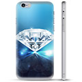 iPhone 6 / 6S TPU Case - Diamond